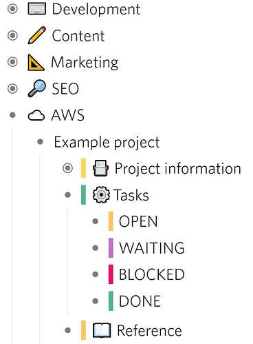 project-list