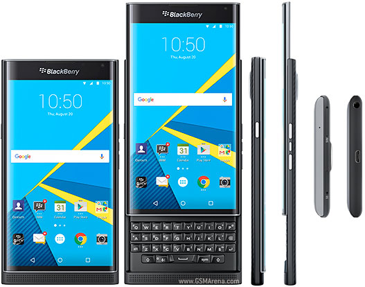 Blackberry PRIV, the perfect dynalist phone - 🌈Share